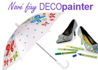 Fixy DECO painter