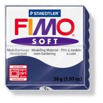 FIMO soft 35 - windsorská modrá (windsor blue) (56 g)