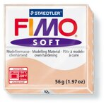 FIMO soft 43 - telová (flesh light) (56 g)