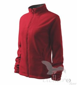 Bunda dámska Fleece Jacket  504 - Adler